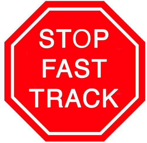 report on fast tracking service at Vip flyers fast track service - providenciales forum report inappropriate content shockingly fast service for the islands and a lovely.