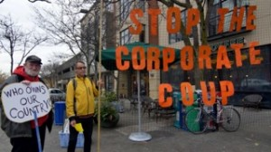 Bellingham speaks out against Fast Tracking the corporate-negotiated TPP. Are Reps. Larsen and DelBene listening?