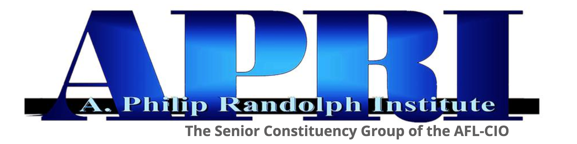 A Philip Randolph Institute Logo
