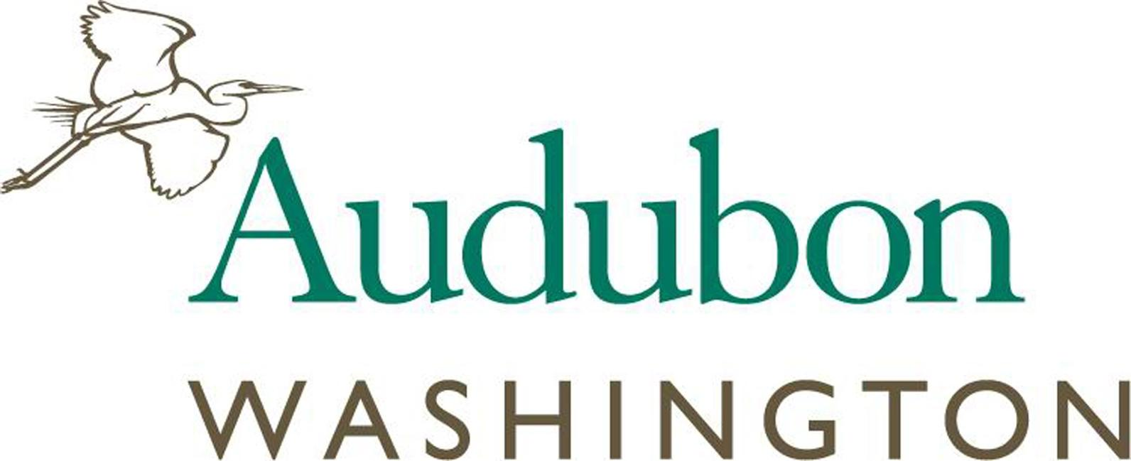 Audubon Washington Logo