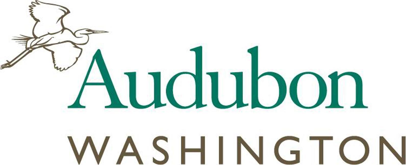 Audubon Washington Logo