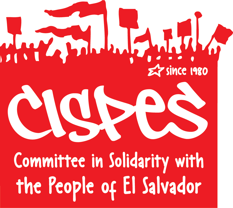 CISPES Logo