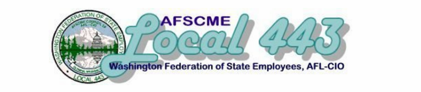 Washington Federation of State Employees, AFLCIO Logo