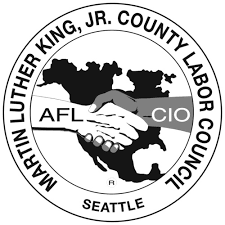 MLK County Labor Council