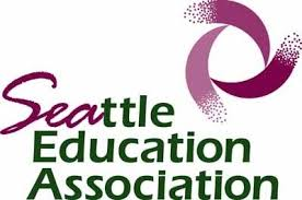 Seattle Education Association Logo