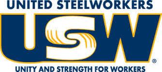 USW District 12 Logo