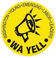 Washington Young Emerging Labor Leaders Logo