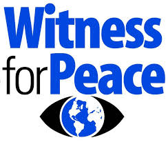 Witness for Peace NW Logo
