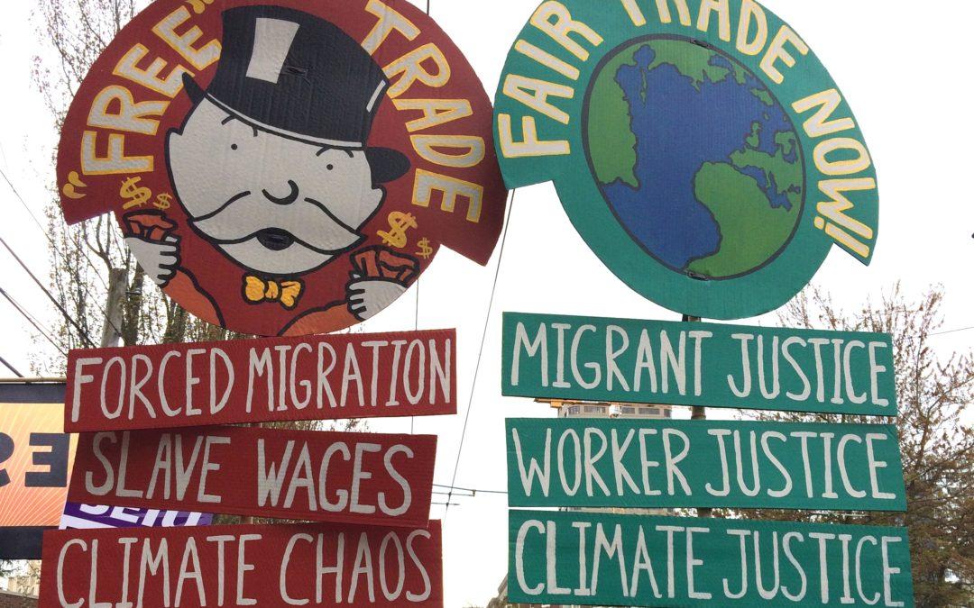 NAFTA Renegotiation Timeline