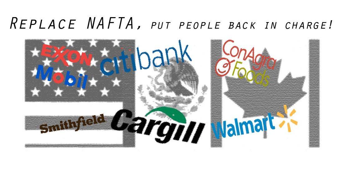 A New NAFTA, or TPP 2.0?